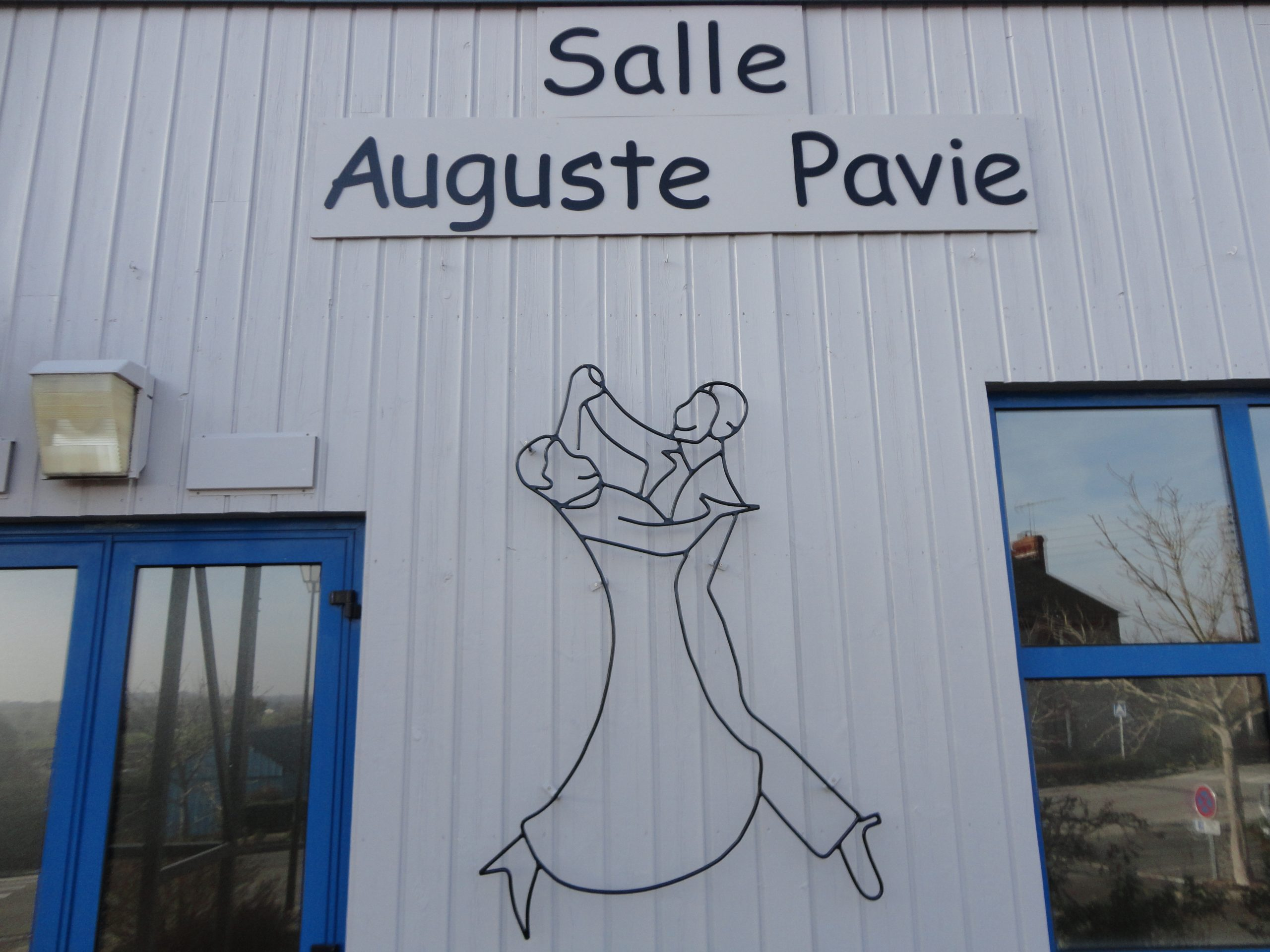 Salle A. Pavie Danse